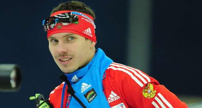 Российского биатлониста лишили золотой медали в Сочи из-за допинга