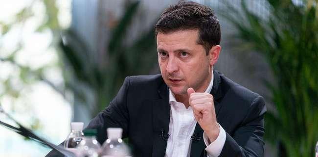 Зеленский в Мюнхене призвал США присоединиться к переговорам по Донбассу