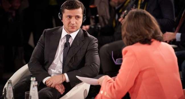 «Было прохладно… не только на улице»: Зеленский заявил, что диалог с Путиным принес результаты
