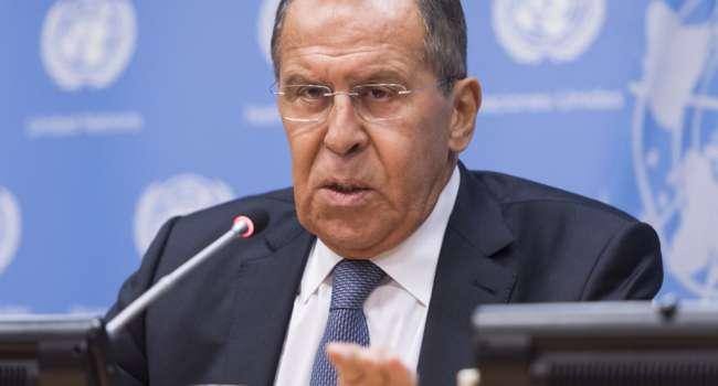 «Культивируют фантом российской угрозы»: Лавров в Мюнхене раскритиковал Европейский союз и мировое сообщество в целом