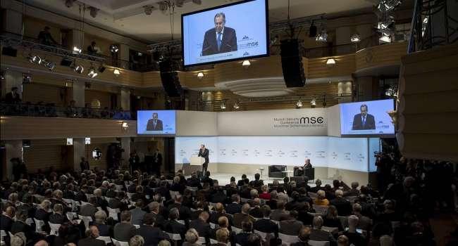 «Россия не нападала на Украину»: «12 шагов» вновь опубликовали на сайте Мюнхенской конференции