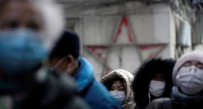 Короновирус прислали с Нибиру: пощады не будет