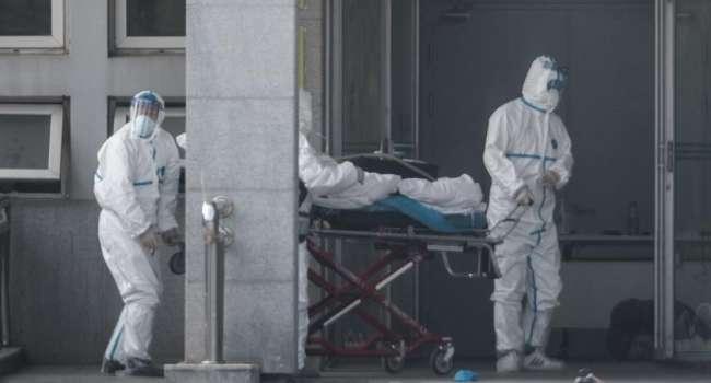 В Китае ужесточили ограничение передвижения транспортом из-за коронавируса