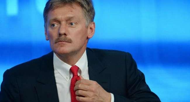 В Кремле раскритиковали идею Зеленского, отправив того озвучивать свои предложения Пасечнику и Пушилину