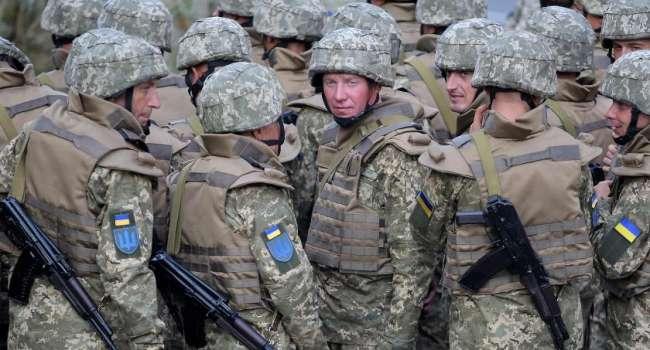 В Украине на законодательном уровне закрепят приветствие «Слава Украине!» - «Героям слава!»