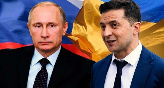Портников: Путин будет принуждать Зеленского все к новым уступкам, до тех пор, пока президент Украины не поймет - в Кремле никто не собирается прекращать войну
