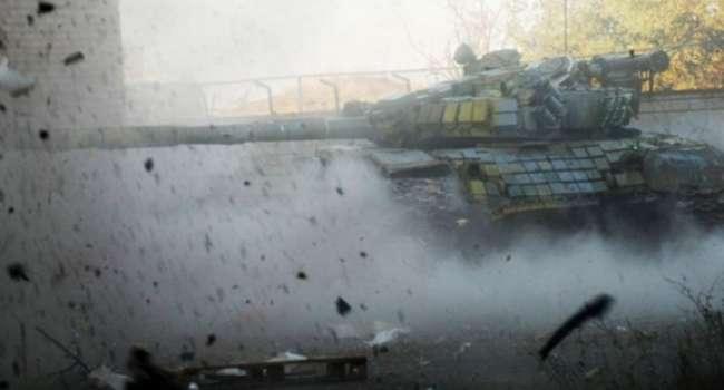 «Сильнейшие обстрелы»: Луганская область содрогается от смертельных боев, люди в панике