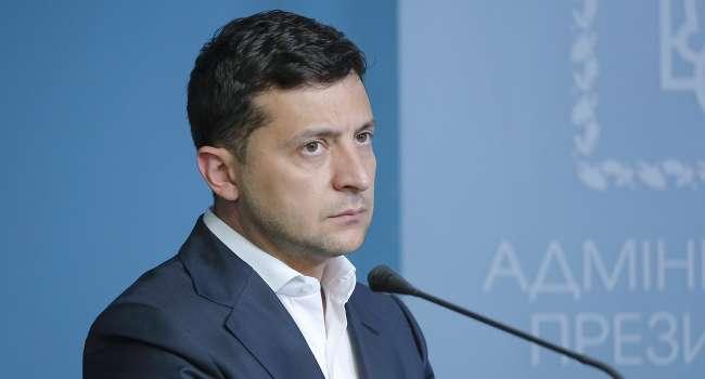 Нас ждет 5 лет «испанского стыда»: Блогер утверждает, что Украина при президенте Зеленском теряет свою субъектность