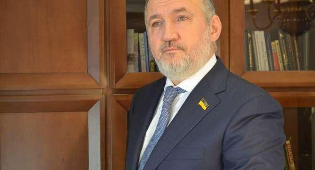 «У Зеленского просто нет политической воли на это»: Кузьмин объяснил, почему до сих пор еще не посадили ни одного топ-чиновника