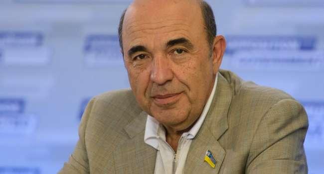 «Билет в один конец»: Вадим Рабинович предлагает отправить украинскую делегацию на майский парад в Москву