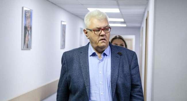 Политолог: Сивохо фактически похвастался атакой россиян в Золотом как результатом своей непубличной системной непрерывной работы