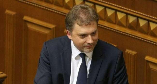 Историк: после этого заявления Загороднюка об удержании позиций – вам не кажется, что мы снова в СССР?