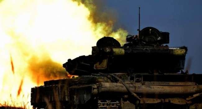 «Пошли в атаку под Золотым и потеряли сразу 8 человек»: Члены «ЛНР» жалуются на масштабные потери