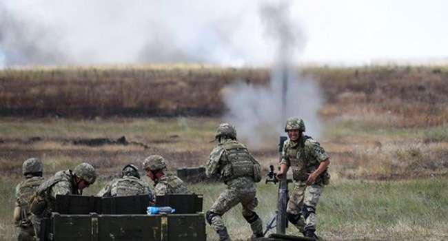 «Атаки продолжаются»: Силы ВСУ понесли очередные потери на Донбассе