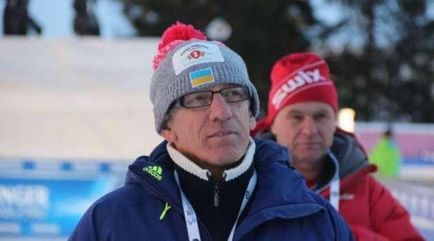 Тяжелый старт: старший тренер сборной Украины назвал главную задачу на ЧМ по биатлону