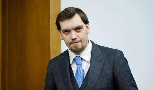 Гончарук: решение об эвакуации украинцев в Новые Санжары было принято в тайном режиме
