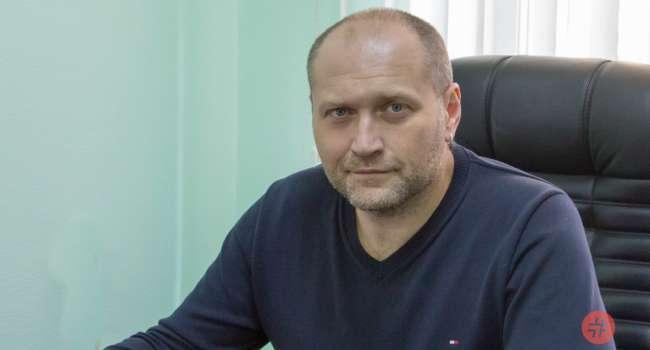 «Украина в НАТО»: Москва попытается снять Загороднюка с поста главы Минобороны – Береза