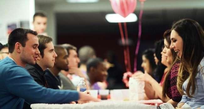 Психолог рассказала, как за 7 минут свидания определить, подходит ли тебе мужчина