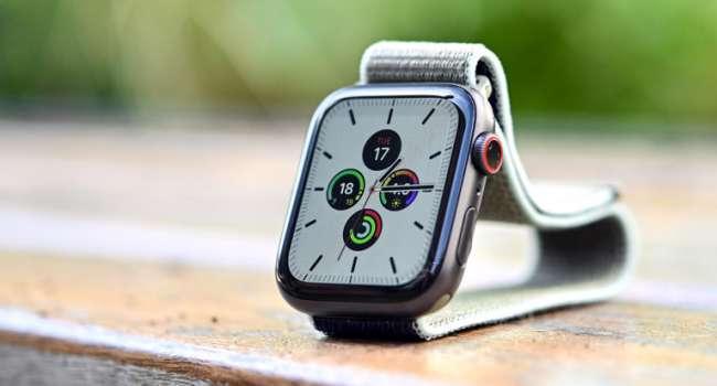 Преимущества Apple Watch 5 и нового MacBook Pro Retina