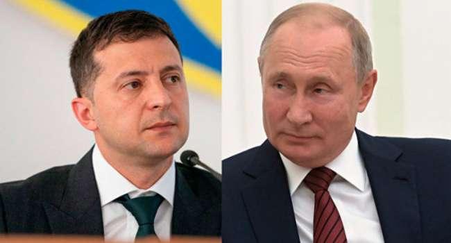 Портников: между Кремлем и Зеленским нет никаких договоренностей