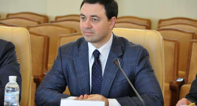 В «Слуге народа» вместо Гончарука на пост главы правительства хотят назначить человека Сергея Арбузова