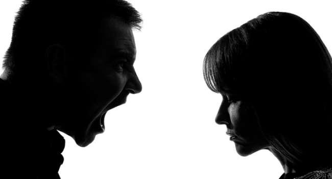 5 оскорблений, которые не следует прощать мужчине