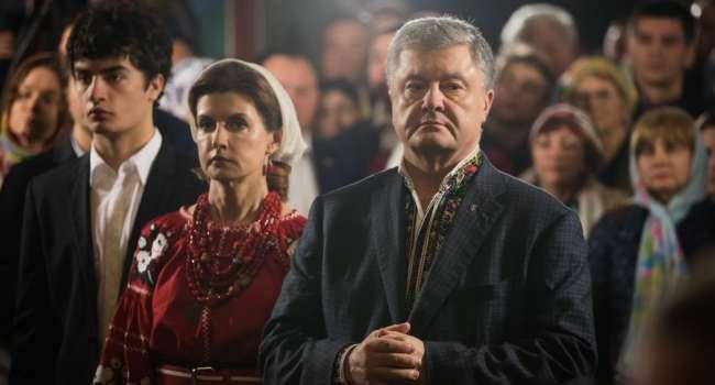 Очередной ФСБэшный вброс, который исходит от Портнова: Павел Нусс рассказал о провокации против Порошенко