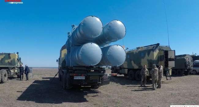 «Любой враг получит по заслугам»: Украина возрождает ракетно-строительную программу – СНБО