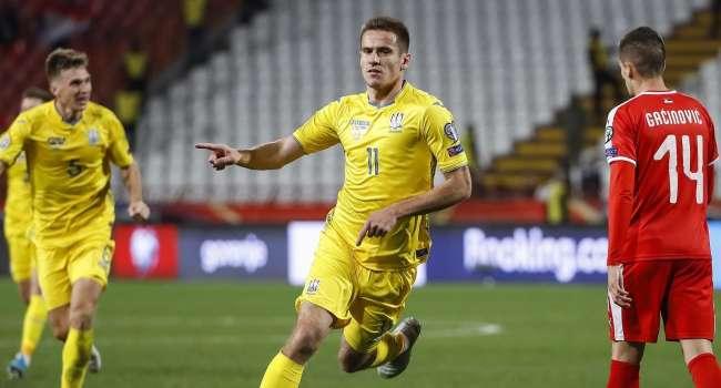 Перед стартом на Евро-2020 сборная Украины лишилась ключевого игрока в команде