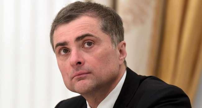 Сурков: России придется вмешиваться и силой принуждать украинцев к «братству»