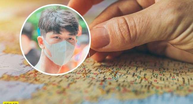 Коронавирус поразил Южную Америку: зафиксирован первый случай инфицирования
