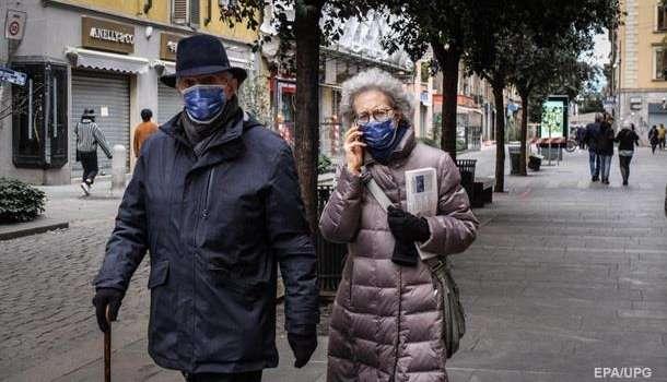 На территории Львовской области отменены все массовые мероприятия из-за коронавируса