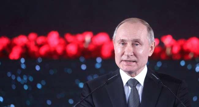 «Дед поехал, наглухо»: Путин заявил, что у РФ «хотят украсть победу», россияне в ярости от слов своего президента