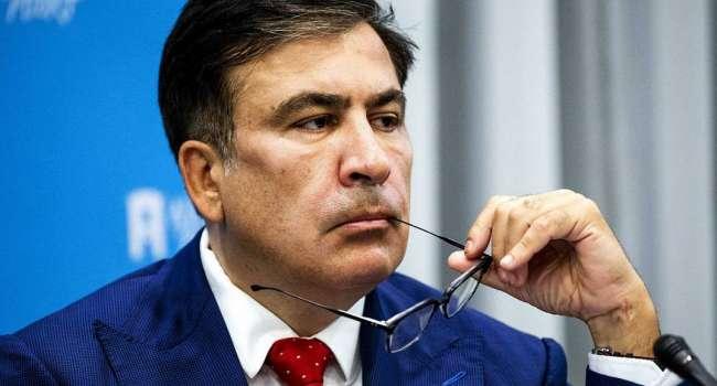 Бутусов: Помимо Тигипко, вскоре могут появиться и другие возможные кандидаты на должность главы правительства. Например, Саакашвили