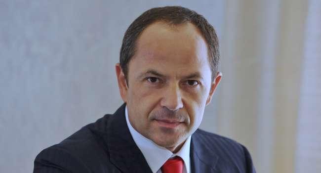 «Политические трупы снова оживают»: журналист считает, что Тигипко идеально впишется в выстроенную Зеленским авторитарную вертикаль