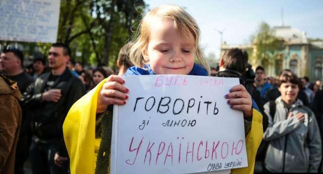 Писатель: бизнес Зеленского заточен на рынки России, Беларуси, Казахстана, поэтому «Закона о языке», как кость в горле «Слуге народа»