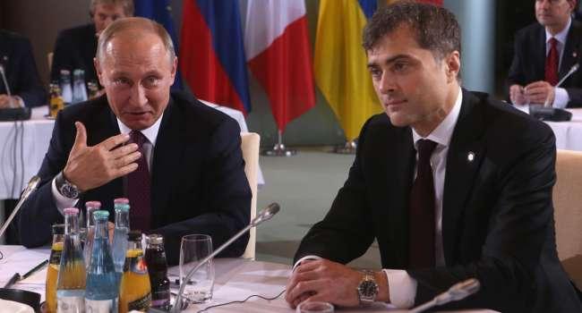 Казанский: «не удивительно, что с таким представлением об Украине, Кремль здесь все прос..ал вчистую и напрочь»