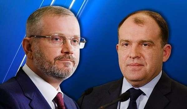 Суд прекратил расследовать дело против Вилкула и Колесникова