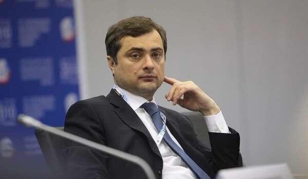 «Примитивно-пещерное представление»: Казанский разгромил Суркова за его заявление по Украине