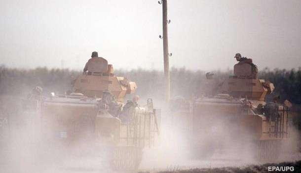 В России прокомментировали обстрел турецких военнослужащих