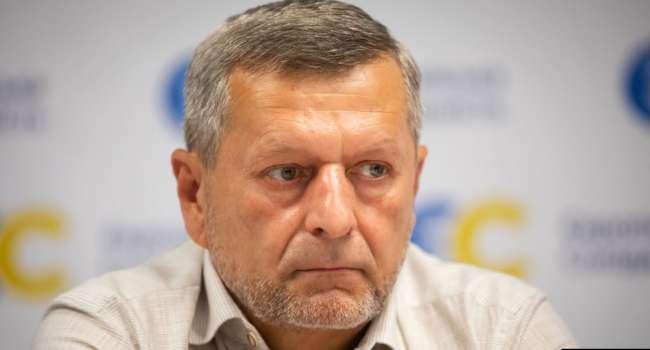 «Это страх и неуверенность перед Порошенко»: Чийгоз сравнил нынешнюю власть с режимом Януковича