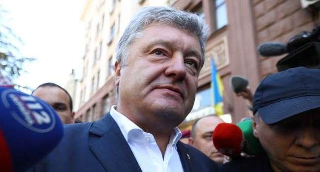 Ветеран АТО: никто и слова не сказал за Порошенко – это и есть цена малороссийской «элиты» Вакарчука и Яценюка