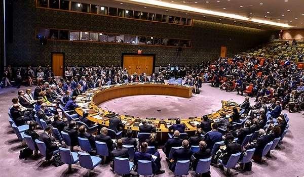Совбез ООН потребовал от России прекратить военную операцию в Сирии