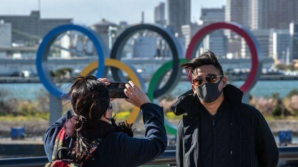 Озвучена конкретная дата перенесенных Олимпийских игр в Токио