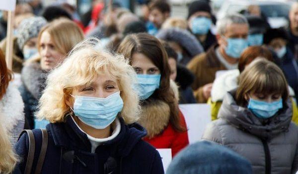 Коронавирус в Киевской области: 45 случаев инфицирования, 27 проходят лечение дома
