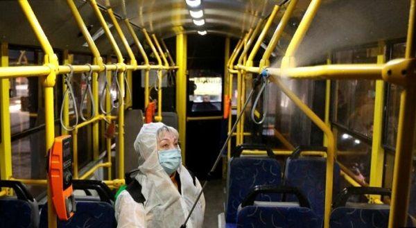 Украину ожидает рецессия из-за карантина – ЕБРР