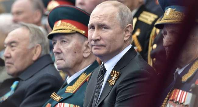 Портников: миф о Великой Отечественной – единственная возможность Путина заманить в Москву мировых лидеров