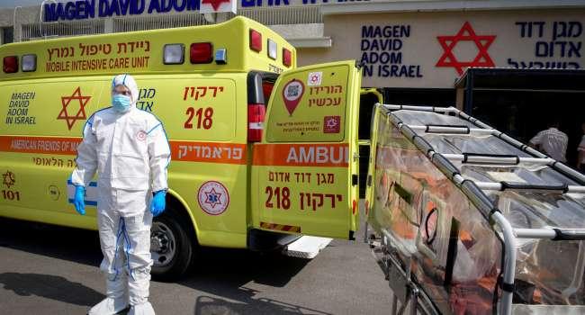 Политолог: в Израиле введены беспрецедентные меры в связи с коронавирусом и только Украине все ни по чем