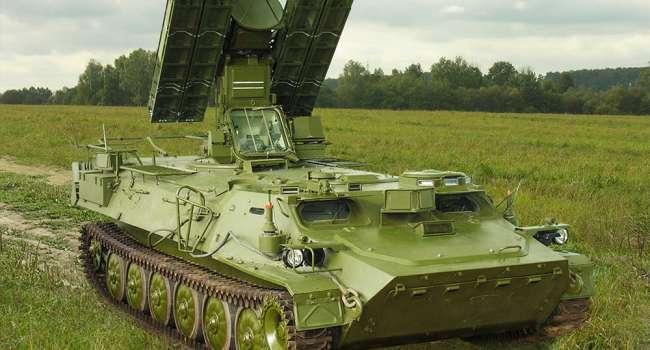 Россия перебросила в Идлиб системы ПВО «Стрела 10»