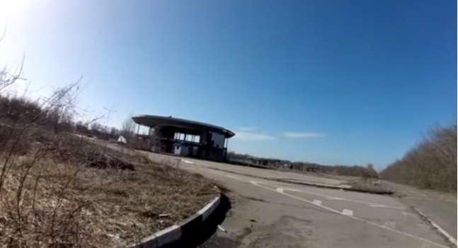 «Пусто, словно в Чернобыле. Будущего нет»: Житель Донецка показал мрачный, оккупированный город